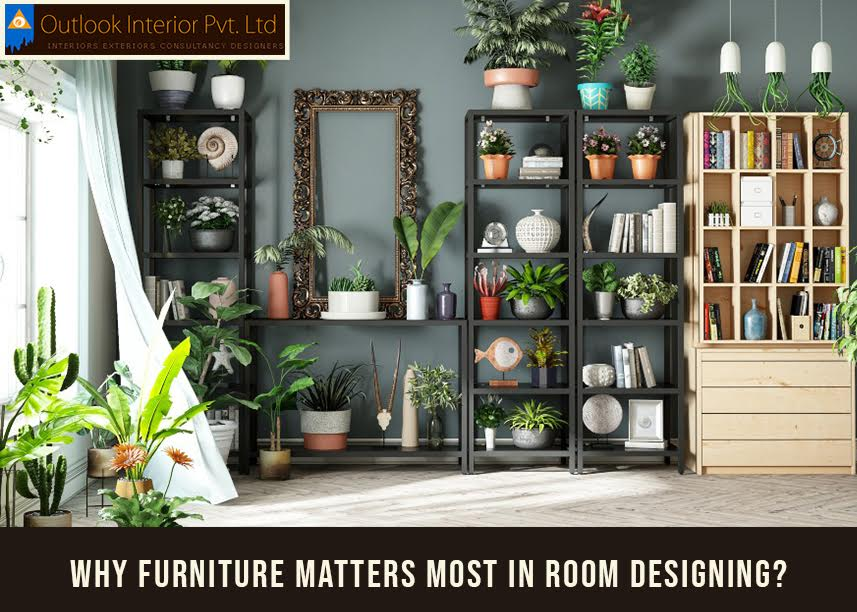 Why Do You Need To Place Your Furniture The Right Way?